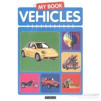 My Book Vehicles