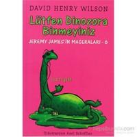 Lütfen Dinozora Binmeyiniz