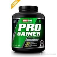 Hardline Nutrition Pro gainer 3000 gr. Çilek