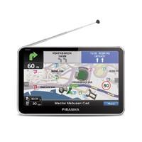 Piranha Quattro 5.0 İnc Televizyonlu Navigasyon Cihazı