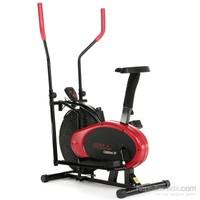 Fox Fitness Orbitrack 200 Eliptik Kondisyon Bisikleti