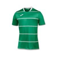 Joma 100159.450 T-Shirt Standard Green Erkek Formalar