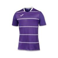 Joma 100159.550 T-Shirt Standard Purple Erkek Formalar