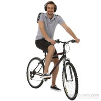 "Claud Butler Black Hawk 26"" Shimano 21 Vites Alüminyum Dağ Bisikleti"