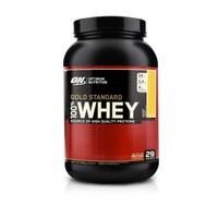 Optimum Nutrition %100 Whey Protein Gold Standart Muz Aromalı 2lbs./908 gr