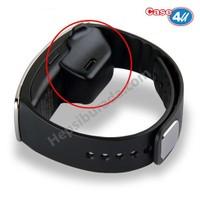 Case 4U Samsung Gear Fit R350 Şarj Cihazı+Data Kablosu