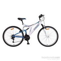 Ümit 2629 Blackmount 26 Jant Amortisörlü Dağ Bisikleti