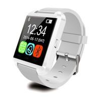 WATCH X1 Beyaz iOS ve Android Uyumlu Akıllı Saat - 180.02.07
