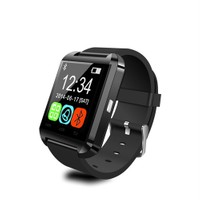 WATCH X1 Siyah iOS ve Android Uyumlu Akıllı Saat - 180.02.06
