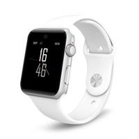 Codegen WATCH X5 iOS & Android Uyumlu Beyaz Akıllı Saat - 180.02.01
