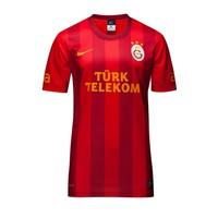 Nike 545705-606 Galatasaray Thırd Stadium 2013-2014 Yetişkin Taraftar Forması»