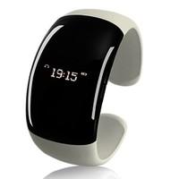 NuN N-10 Bluetooth Akıllı Saat Beyaz
