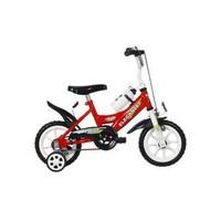 """Dilaver Elegance 12"""" Çocuk Bisikleti Kırmızı"""