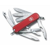 Victorinox Çakı Minichamp Kırmızı0.6385