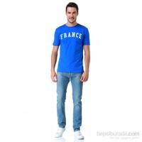 Fransa Taraftar Tshirt