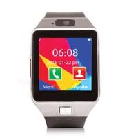Dark SW07 Smart Watch Android Uyumlu Akıllı Saat (Siyah) DK-AC-SW07