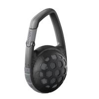 Jam Hangtime Taşınabilir Bluetooth Hoparlör Siyah - HX-P140BK-EU