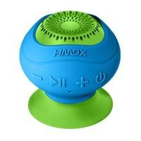 Jam Neutron Taşınabilir Bluetooth Hoparlör Mavi - HX-P120BL-EU