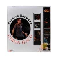 Konsera Batmane ( VCD )