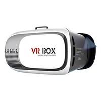 Cyber Vr Box Virtual Reality 3D Sanal Gerçeklik Gözlüğü 3.1