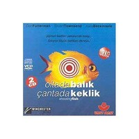 Oltada Balık Çantada Keklik (Shooting Fish) ( VCD )