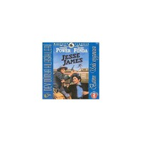 Batının Ünlü Soyguncusu (Jesse James) ( VCD )