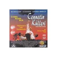 Cennetin Külleri (Ashes From Paradise) ( VCD )