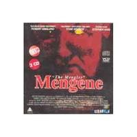 Mengene (The Mengler) ( VCD )