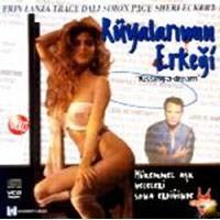 Rüyalarımın Erkeği (Kissing A Dream) ( VCD )