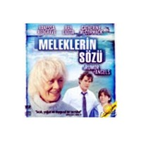 Meleklerin Sözü (A Rumour Of Angels) ( VCD )