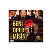 Beni Öpermisin (Kiss My Act) ( VCD )