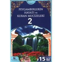 Peygamberlerin Hayatı ve Kuran Mucizeleri 2 (15 VCD) ( VCD )