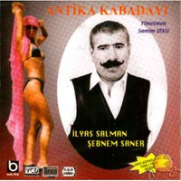 Antika Kabadayı ( VCD )