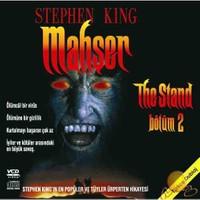 Stephen King Mahşer Bölüm 2 (Stand Part 2) ( VCD )