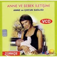 Anne ve Çocuk Sağlığı 8 (Anne ve Bebek İletişimi) ( VCD )