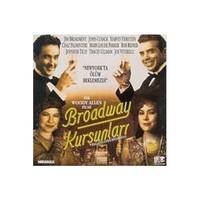 Broadway Kurşunları (Bullets Over Broadway) ( VCD )