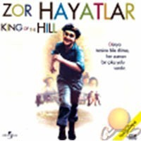 Zor Hayatlar (King Of The Hill)