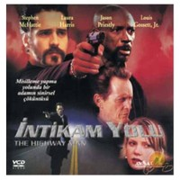 İntikam Yolu (The Highway Man) ( VCD )