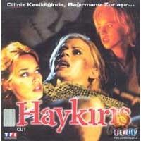 Haykırış (Cut) ( VCD )