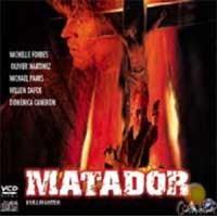 Matador (Bullfıghter) ( VCD )