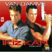 İkiz Kan (Double Impact) ( VCD )