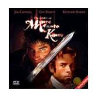 Monte Crısto Kontu (The Count Of Monte Crısto) ( VCD )