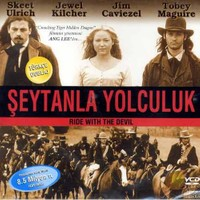 Şeytanla Yolculuk (Ride With The Devil)