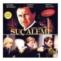 Suç Alemi (Crime Spree) ( VCD )
