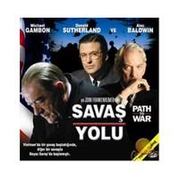 Savaş Yolu (Path To War) ( VCD )