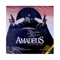 Amadeus ( VCD )