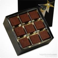 ChocChic Çam Dekorlu Yılbaşı Çikolatası