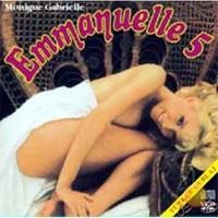 Emmanuelle 5 ( VCD )
