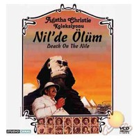 Nil'de Ölüm (Death On The Nıle)