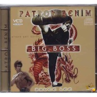 Patron Benim (Bıg Boss) ( VCD )